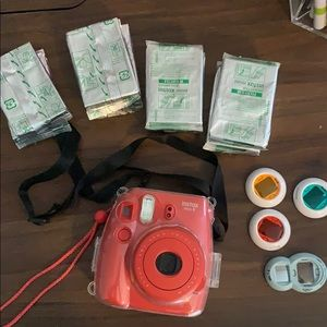 Instax Other - Instax mini 8 pack